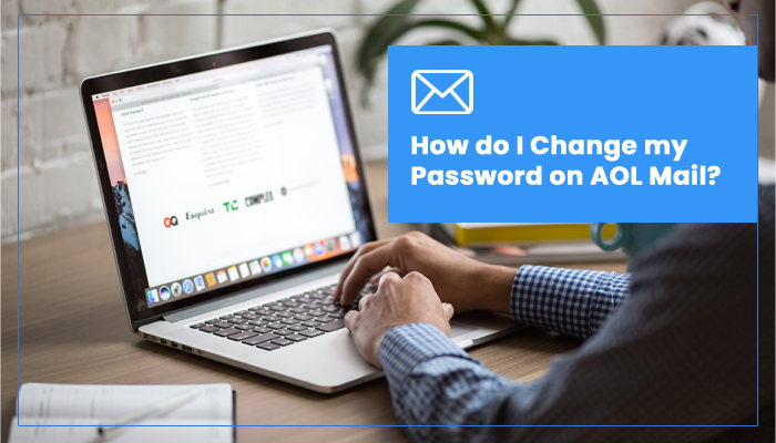 Reset or Change AOL Mail Password
