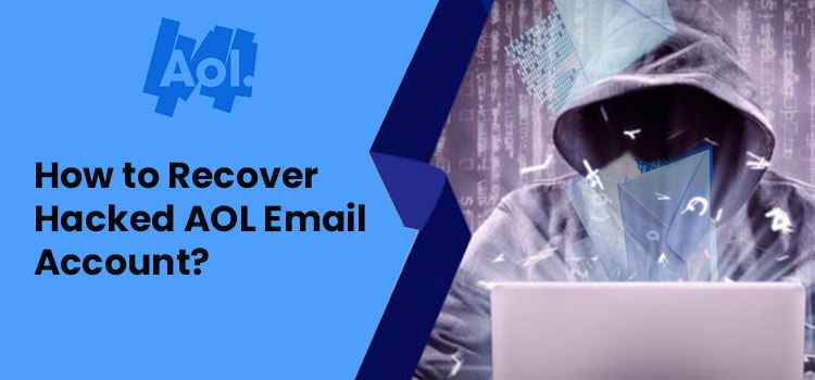 Recover AOL Account Hacked